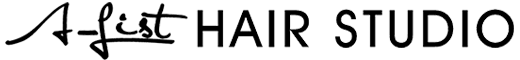 A List Hair Studio Logo