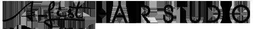 A List Hair Studio Logo
